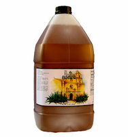 Raw Bulk Agave Nectar (Amber Dark) Super 1 Gallon