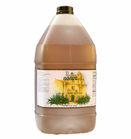 Raw Bulk Agave Nectar (Amber Light) Super 1 Gallon
