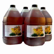 Raw Bulk Blue Agave Nectar (Amber Dark)  (4/1 Gallon Case)