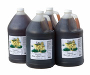 USDA Organic Raw Blue Agave (UWC) Amber (4/1 gallon Case)