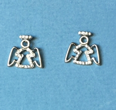 MINI ANGEL EARRINGS