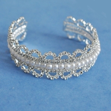 PANDORA WEDDING BRIDAL BRACELET