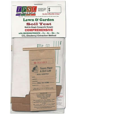 Lawn and Garden Comprehensive