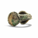 180s Men's Fleece Mossy Oak Ear Warmers