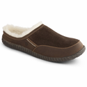 ACORN Men's Rambler Mule - Chocolate