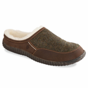 ACORN Men's Rambler Mule - Olive Tweed