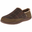 ACORN Men's Wearabou Moc - Bark