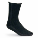 ACORN Versafit Fleece Socks - Black