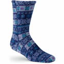 ACORN Versafit Fleece Socks - Icelandic Blue
