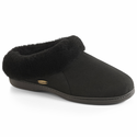 ACORN Women's Ewe Collar Mule - Coal