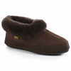 ACORN Women's Oh EWE II Slippers - Coffee Bean