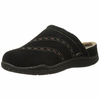 ACORN Women's Wearabout Beaded Clog Mule - Black