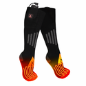 ActionHeat 5V Battery Heated Socks - Wool
