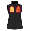 ActionHeat 5V Battery Heated Softshell Vest - Women's (Pre-Order Ships 11/17)