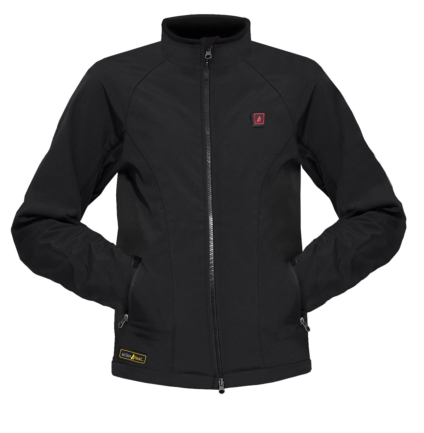 actionheat 5v battery heated jacket - men's - the warming store