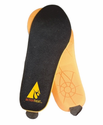 ActionHeat Rechargeable Battery Heated Insoles with Wireless Remote