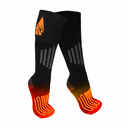 ActionHeat 3.7V Rechargeable Battery Heated Socks - Wool (Pre-Order)