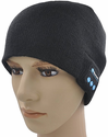 ActionTech Bluetooth Beanie with Headphones & Microphone