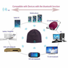 ActionTech Smartphone Bluetooth Hat