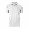 AlphaCool Men's Peak Polo Cooling Shirt