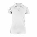 AlphaCool Women's Peak Polo Cooling Shirt