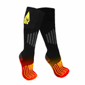 ActionHeat 3.7V Rechargeable Battery Heated Socks - Cotton (Pre-Order)