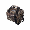 AO Coolers 12 Pack Mossy Oak Deluxe Cooler