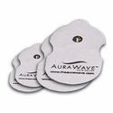 AuraWave Replacement Adhesive Pads