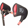 Bar Mitts Campy SRAM Shimano Shifters For Internally Routed Cables