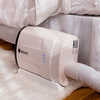 BedJet V1 Climate Comfort for Beds, Cooling Fan + Heating Air (Single Temperature Zone Any Size Mattress)