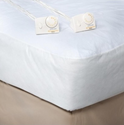 Biddeford Heated Mattress Pad Analog Controller - King