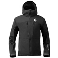 Black Diamond Jackets
