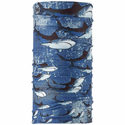 Buff Junior UV Multifunctional Headwear - Lotta Sharks