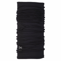 Buff Lightweight Merino Wool - Black