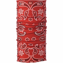 Buff Original Multifunctional Headwear - Cashmere Red