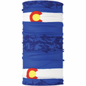 Buff Original Multifunctional Headwear - Colorado