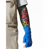 Buff UV Arm Sleeves - Blue Shad