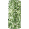 Buff UV Bug Slinger Multifunctional Headwear - BS Water Camo Green