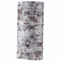 Buff UV Bug Slinger Multifunctional Headwear - BS Water Camo Light Grey