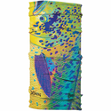 Buff UV Deyoung Multifunctional Headwear - DY Mahi Mahi