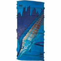 Buff UV Deyoung Multifunctional Headwear - DY Sailfish