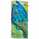Buff UV Deyoung Multifunctional Headwear - DY Turquoise Smallmouth