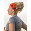 Buff UV Half Multifunctional Headband - Bihar