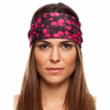 Buff UV Headband - Henna
