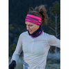 Buff UV Headband - Roles Pink