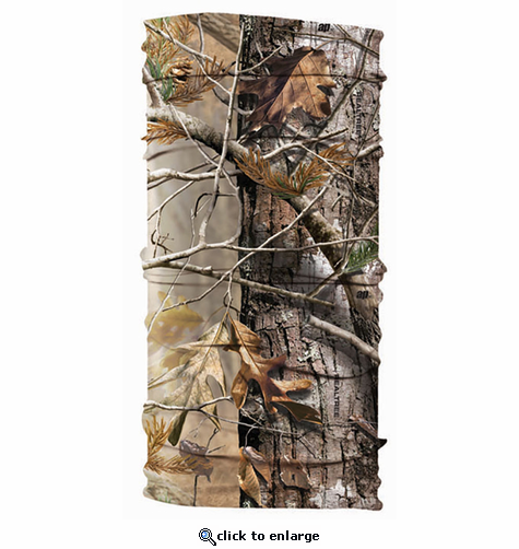 Buff UV Insect Shield Realtree Multifunctional Headwear