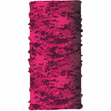 Buff UV Multifunctional Headwear - Pixels Desert Fuchsia