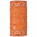 Buff UV Multifunctional Headwear - Santana Orange 2