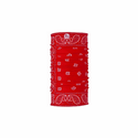 Buff UV Multifunctional Headwear - Santana Red