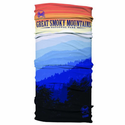 Buff UV National Parks - NP Smoky Mountain